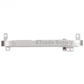 For HTC EVO 4G LTE Kickstand ,Silver - Grade S+