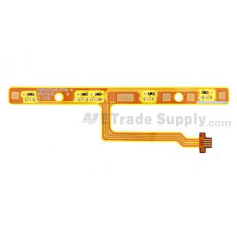 For HTC EVO Shift 4G Light Flex Cable Ribbon Replacement - Grade S+