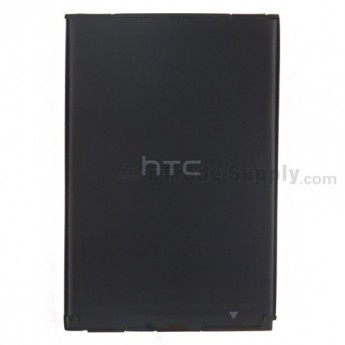 For HTC Incredible S Battery  Replacement (BG32100, 1450 mAh) - Grade S+