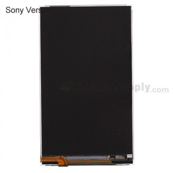 For HTC Incredible S LCD Screen Replacement ,Sony Version - Grade S+