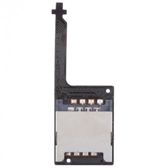 For HTC Incredible S SIM Card Reader Flex Cable Ribbon  Replacement - Grade S+