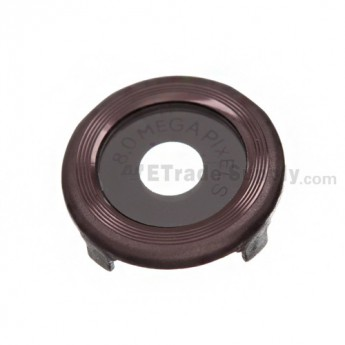 For HTC Inspire 4G Camera Lens with Bezel Replacement - Grade S+