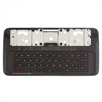 For HTC Merge C Side Housing with Keypad Replacement - Grade S+