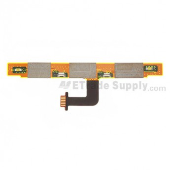 For HTC Merge Navigator Flex Cable Ribbon Replacement - Grade S+