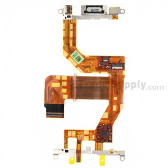 For HTC Mytouch 4G Slide Motherboard Flex Cable Ribbon Replacement - Grade S+