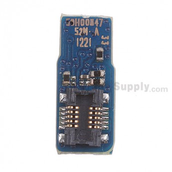 For HTC One Camera Flash PCB Board Replacement - Grade S+