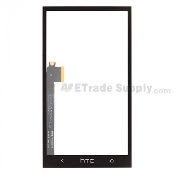 For HTC One Digitizer Touch Screen Replacement - Grade S+