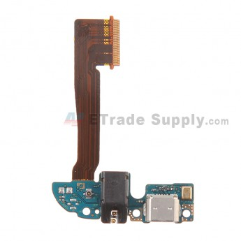 For HTC One M8 Charging Port PCB Board Replacement - Grade S+