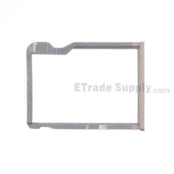 For HTC One M8 SD Card Tray  Replacement - Gold - Grade S+
