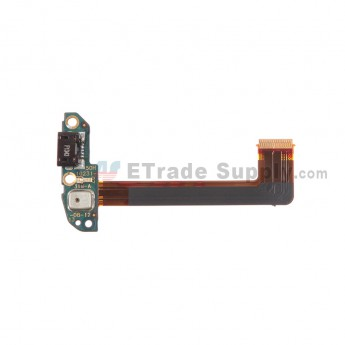 For HTC One Max Charging Port PCB Board Replacement - Grade S+