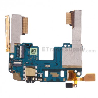 For HTC One Mini Motherboard Flex Cable Ribbon Replacement - Grade S+