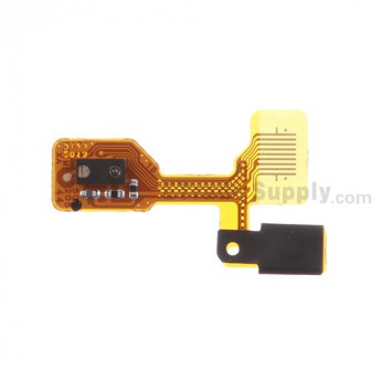 For HTC One Mini Power Button Flex Cable Ribbon Replacement - Grade S+