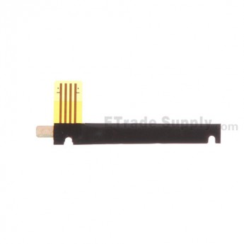 For HTC One Mini Volume Button Flex Cable Ribbon Replacement - Grade S+