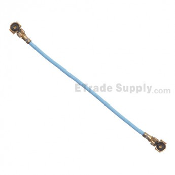HTC One Motherboard Connection Antenna Cable (Length: 32mm) - Blue - Grade S+