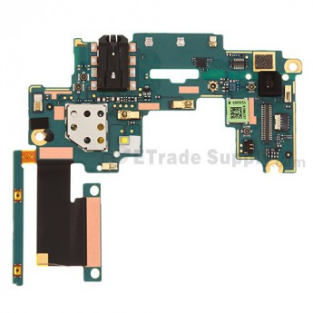 For HTC One Motherboard Flex Cable Ribbon Replacement (AT&T) - Grade S+