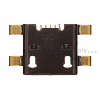 For HTC One S Charging Port Replacement - Grade S+
