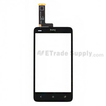 For HTC One SC T528D Digitizer Touch Screen Replacement - Grade S+