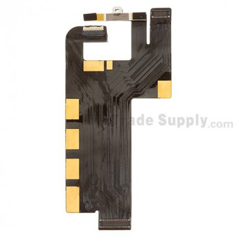 For HTC One SV Motherboard Flex Cable Ribbon Replacement - Grade S+