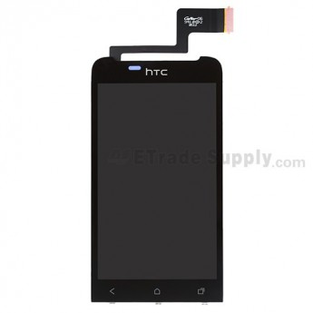For HTC One V LCD Screen and Digitizer Assembly Replacement - Grade S+