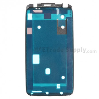 For HTC One X+ Front Housing Replacement (AT&T Version) - Grade S+
