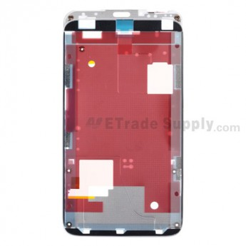 For HTC Radar LCD Chassis Plate Replacement ,White - Grade S+