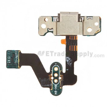 For HTC Raider 4G Charging Port Flex Cable Ribbon Replacement - Grade S+