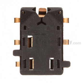 For HTC Sensation 4G Earphone Jack Replacement - Grade S+