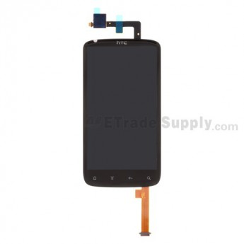 For HTC Sensation 4G LCD Screen and Digitizer Assembly Replacement (HTC) - Grade A