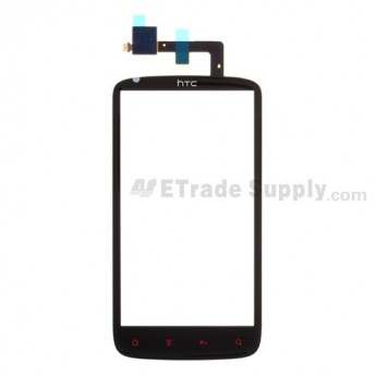 For HTC Sensation XE Digitizer Touch Panel Replacement - Grade A