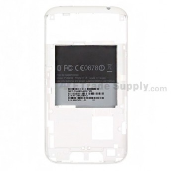 For HTC Sensation XL Middle Plate Replacement - Grade S+