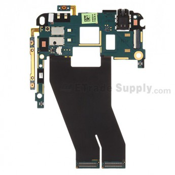 For HTC Sensation XL Motherboard Flex Cable Ribbon Replacement - Grade S+