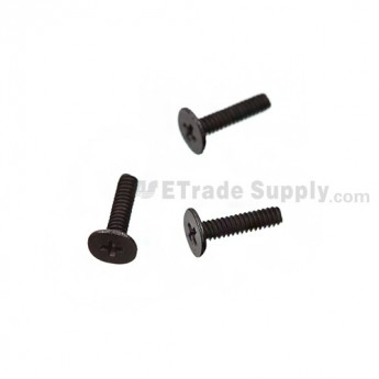 For HTC Vivid Middle Plate Screw Replacement - Grade S+