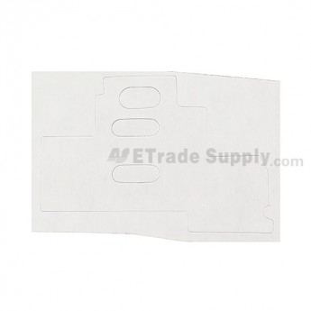 For HTC Vivid SIM Card Conductive Adhesive Replacement - Grade S+