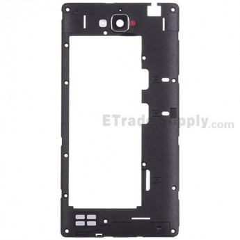 For Huawei Honor 3C Middle Plate  Replacement (2G Version) - Grade S+