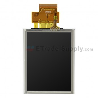 OEM Intermec CK3X LCD With Digitizer Touch Screen