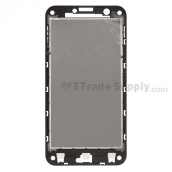 For LG Escape P870 Middle Plate Replacement - Grade S+