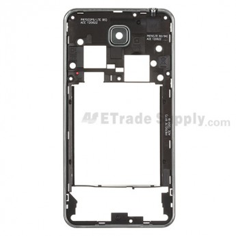 For LG Escape P870 Rear Housing Replacement - Grade S+