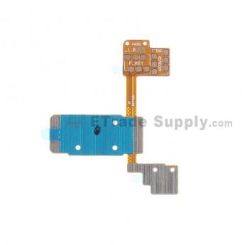 For LG G3 D850/D855/LS990 Power Button Flex Cable Ribbon Replacement - Grade S+