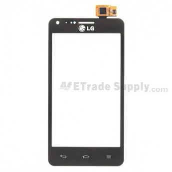 For LG Mach LS860, Cayenne Digitizer Touch Screen Replacement - Grade A