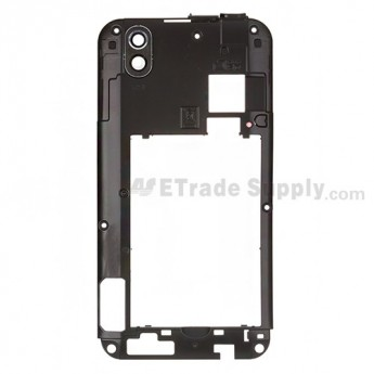 For LG Marquee LS855 Rear Housing Replacement - Grade S+