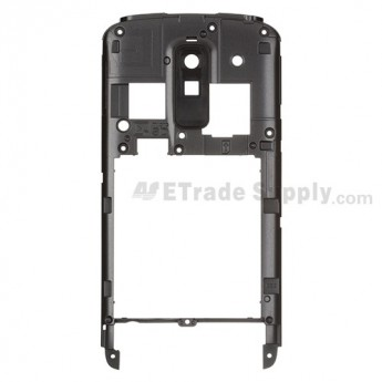 For LG Nitro P930 Rear Housing Replacement - Grade S+