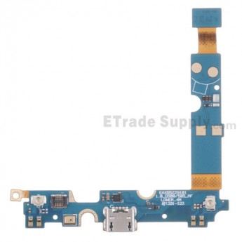 For LG Optimus F6 D500 Charging Port Flex Cable Ribbon  Replacement - Grade S+