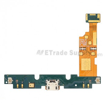 For LG Optimus G E970 Charging Port Flex Cable Ribbon Replacement - Grade S+
