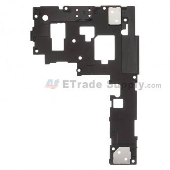For LG Optimus G E970 Rear Housing Replacement - Grade S+