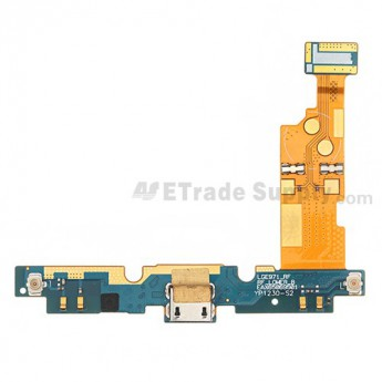 For LG Optimus G E971 Charging Port Flex Cable Ribbon Replacement - Grade S+