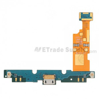 For LG Optimus G LS970 Charging Port Flex Cable Ribbon Replacement - Grade S+