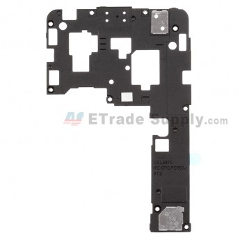 For LG Optimus G LS970, E975 Rear Housing Replacement - Grade S+