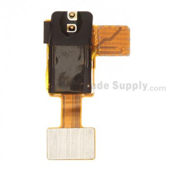 For LG Optimus G LS970 Earphone Jack Flex Cable Ribbon Replacement - Grade S+