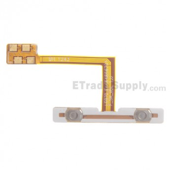 For LG Optimus G LS970 Volume Button Flex Cable Ribbon Replacement - Grade S+