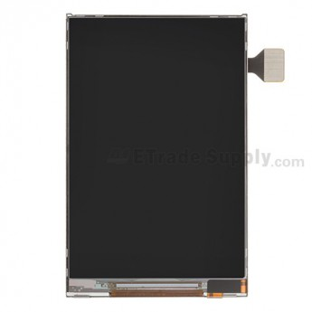 For LG Optimus Hub, Univa E510 LCD Screen Replacement - Grade S+